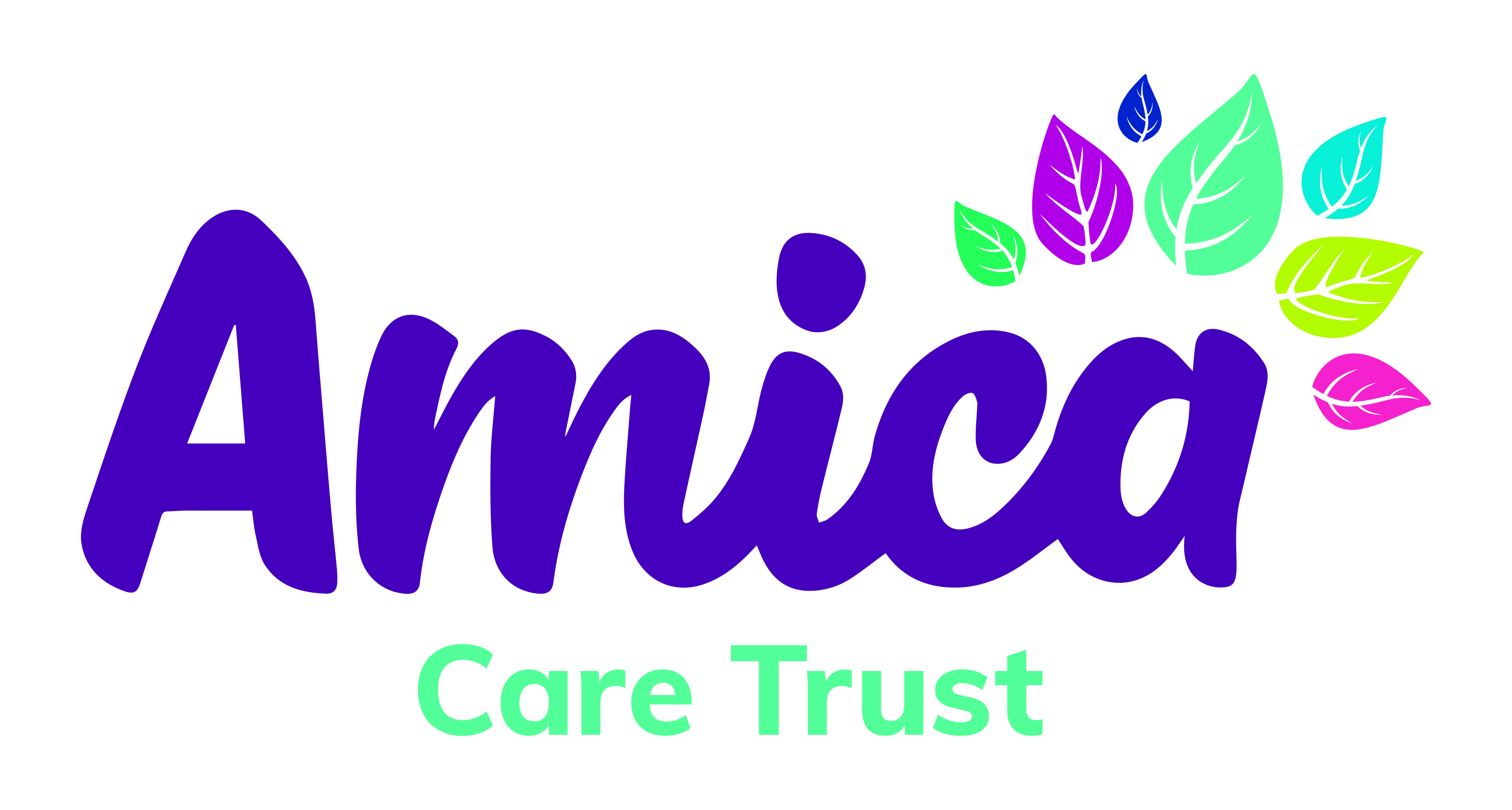 Welcome to Our New Brand Name - Amica Care Trust Image