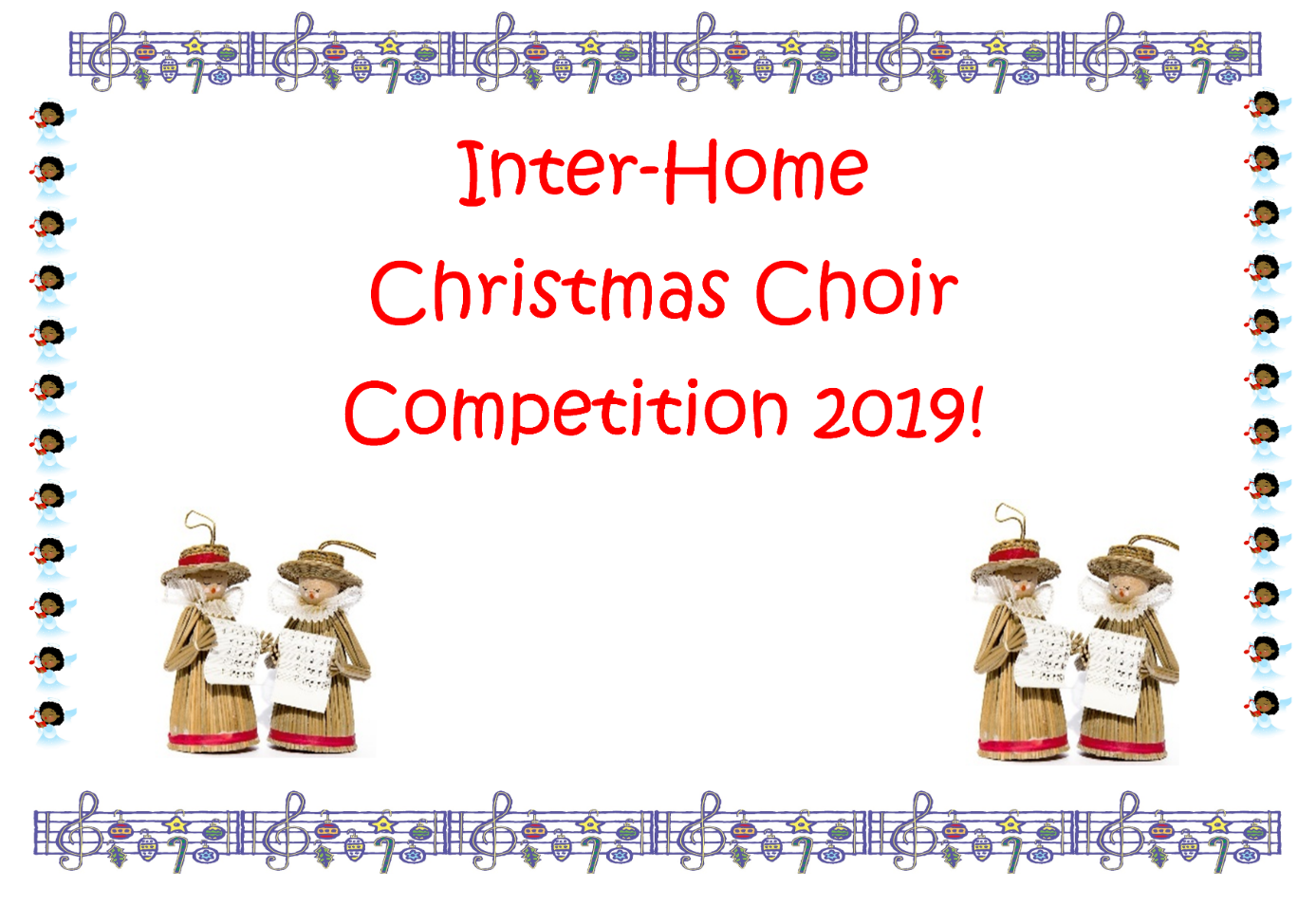 Choir Competition Image